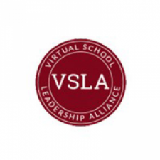 Virtual School Leadership Alliance Logo