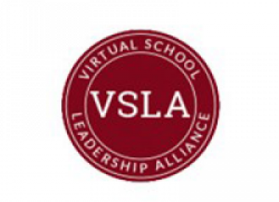 Virtual School Leadership Alliance Logo
