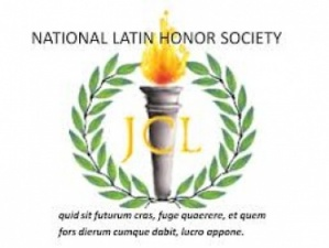 Latin Honor Society