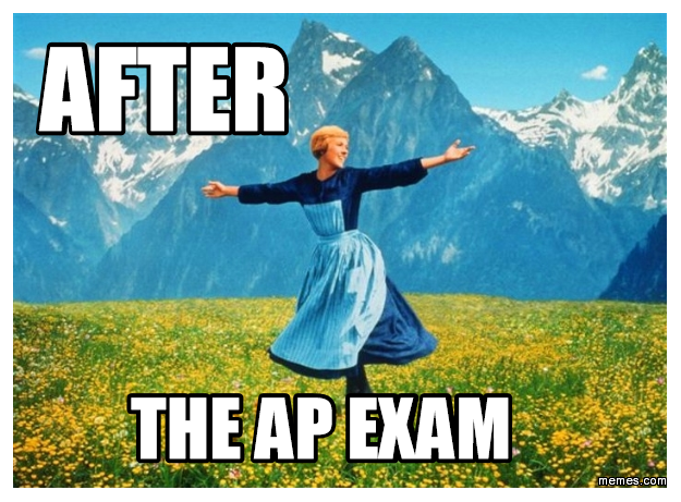 after-the-ap-exam