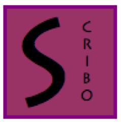 Scribo logo