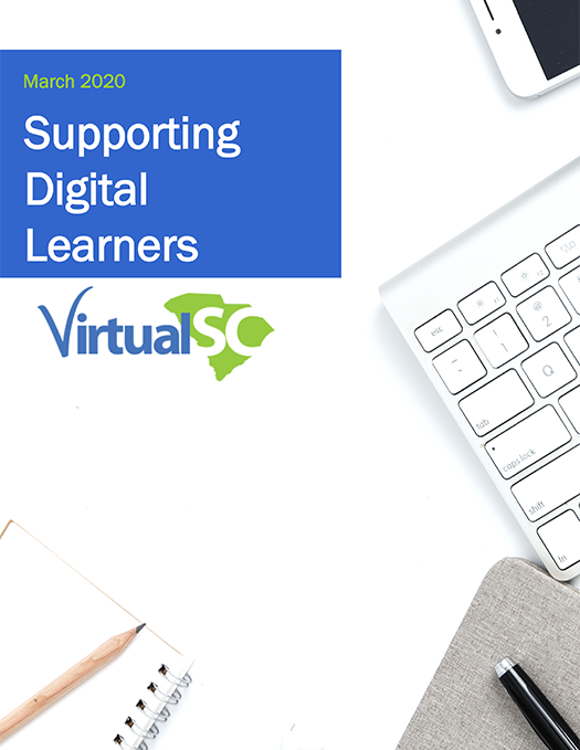 Supporting Digital Learners Guide