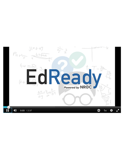 EdReady Access Video