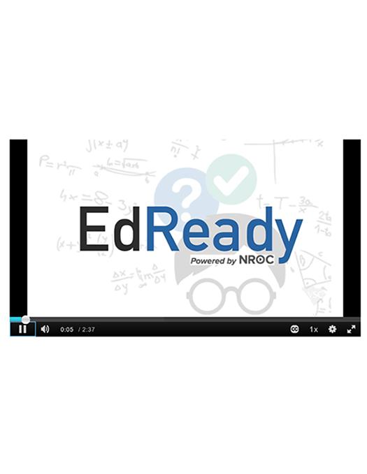 EdReady Access Video
